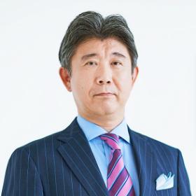 藤田 康人(ふじた やすと)