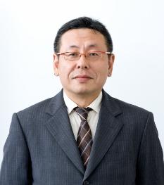 代表理事 萩原 千史