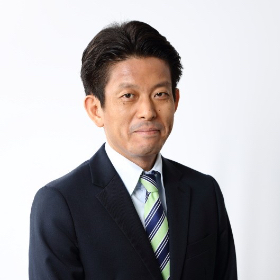 大澤 裕樹(おおさわ ひろき)